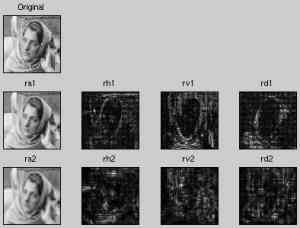 Matlab and Image Processing Works